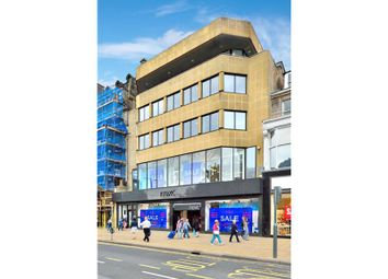 Thumbnail Office to let in 108, Princes Street - 2nd Floor, Edinburgh, Midlothian, UK
