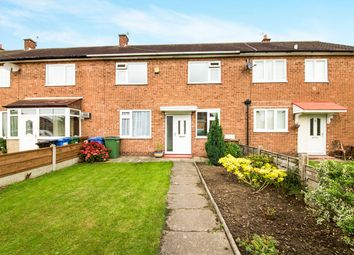 Thumbnail 3 bed semi-detached house for sale in Heaton Avenue, Bramhall, Stockport