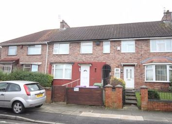 3 bed terraced house for sale in Abdale Road, Croxteth, Liverpool L11