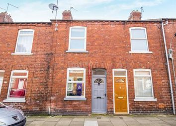 Thumbnail 2 bedroom property for sale in Brunswick Street, York, North Yorkshire, England