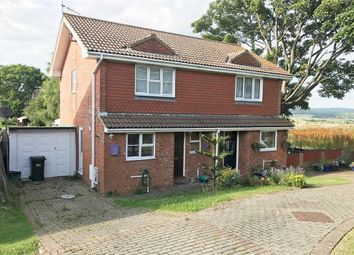 Thumbnail 3 bed semi-detached house to rent in Glenburn Close, Bexhill-On-Sea, East Sussex