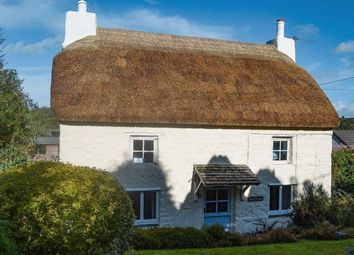 Thumbnail 2 bed cottage for sale in Ponsanooth, Truro