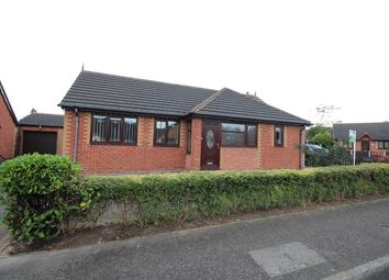 Thumbnail 3 bed detached bungalow for sale in Arlott Way, Edlington