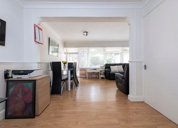 Thumbnail 4 bed maisonette for sale in Winders Road, London