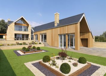 Thumbnail 5 bed detached house for sale in The Elements, South Cerney, Cirencester
