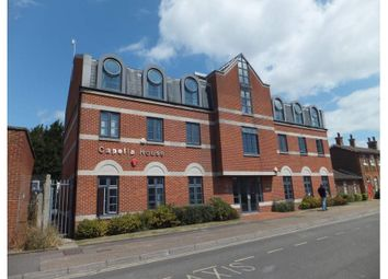 Thumbnail Office to let in Capella House Railway Approach, Worthing, West Sussex