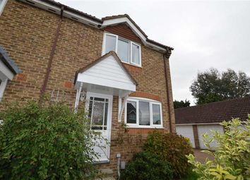 Thumbnail 3 bed end terrace house for sale in Manor Way, Croxley Green, Rickmansworth, Hertfordshire