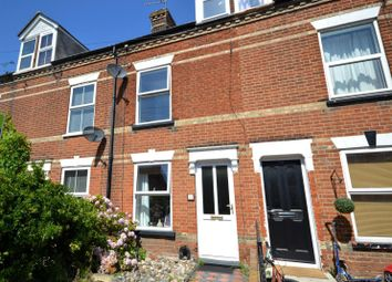 3 bed property for sale in Gainsborough Road, Felixstowe IP11