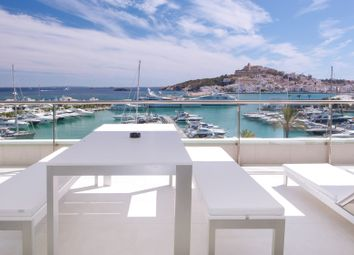 Thumbnail 4 bed apartment for sale in Miramar, Ibiza Town, Ibiza, Balearic Islands, Spain