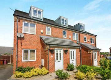 Thumbnail 3 bed semi-detached house for sale in Balmoral Close, Blackburn, Lancashire