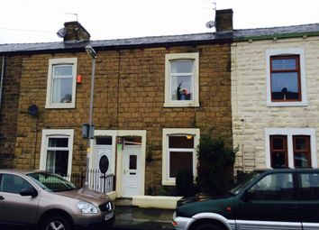 Thumbnail 2 bed terraced house to rent in Duke Street, Clayton Le Moors, Accrington