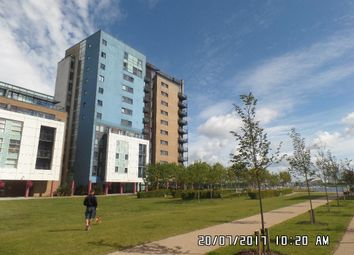 Thumbnail 1 bed flat to rent in Lady Isle Hose, Cardiff Bay