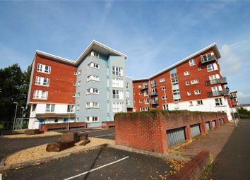 2 bed flat to rent in Jim Driscoll Way, Cardiff Bay, Cardiff CF11