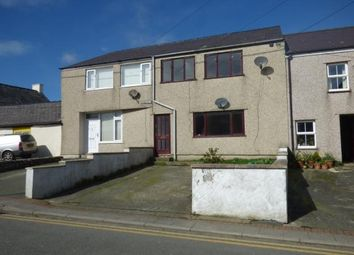 Thumbnail 3 bed terraced house for sale in Plas Newydd, Newborough, Anglesey, Sir Ynys Mon