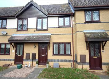 Thumbnail 2 bed terraced house for sale in Wainwright Way., Grange Farm, Kesgrave, Ipswich