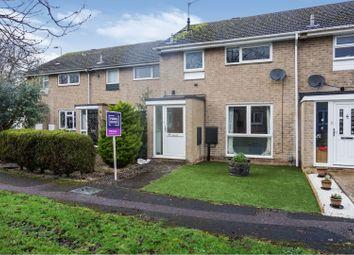 3 bed terraced house for sale in Queen Emmas Dyke, Witney OX28