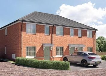 Thumbnail 2 bed semi-detached house for sale in Brookfield Garth, Hampsthwaite, Harrogate