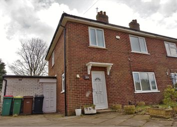 Thumbnail 3 bedroom semi-detached house for sale in Grizedale Crescent, Preston
