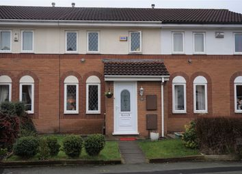 Thumbnail 3 bed terraced house for sale in Boundary Drive, Bradley Fold, Bolton
