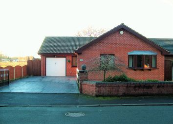 Thumbnail 3 bed detached bungalow for sale in Old Liverpool Road, Ewloe Green, Ewloe, Deeside
