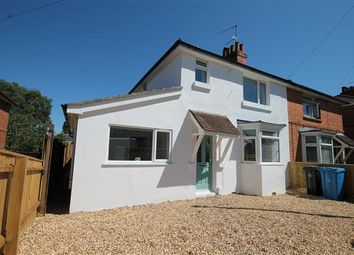 Thumbnail Studio to rent in Granville Road, Parkstone, Poole