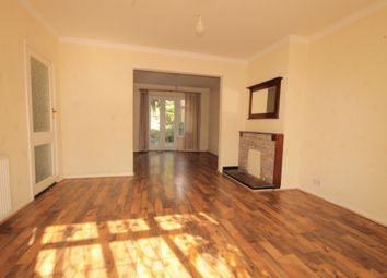 Thumbnail 3 bed terraced house to rent in Wanstead Park Road, Ilford, Essex