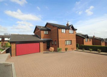 Thumbnail 4 bedroom detached house to rent in Landrace Drive, Worsley, Manchester