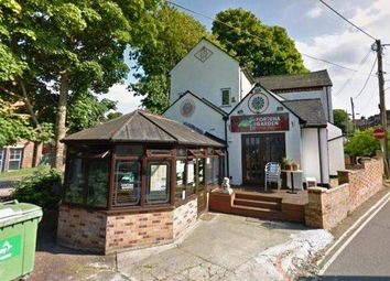 Thumbnail Restaurant/cafe for sale in Haverhill CB9, UK