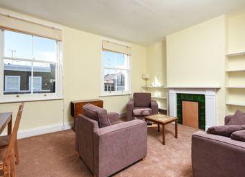 Thumbnail Flat to rent in Mackay Road, Clapham, London