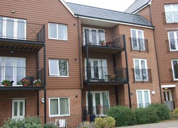 Thumbnail 2 bedroom flat to rent in Greensand View, Woburn Sands