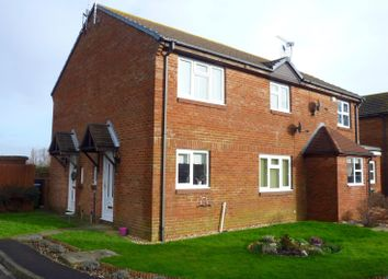 Thumbnail 1 bedroom property to rent in Kilwich Close, Bognor Regis