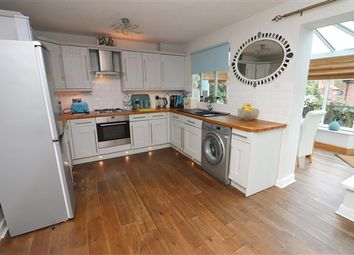 Thumbnail 3 bed property for sale in Plovers Way, Blackpool