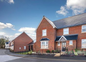 "Thumbnail 5 bed detached house for sale in ""Manning"" at Barnhorn Road, Bexhill-On-Sea"