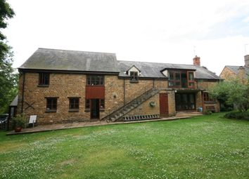 Thumbnail 2 bed barn conversion to rent in Southrop Road, Hook Norton