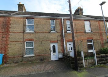 2 bed terraced house for sale in Carlton Grove, Parkstone, Poole, Dorset BH12