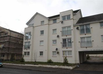 Thumbnail 2 bed flat for sale in 64 Dean Street, Kilmarnock, Ayrshire