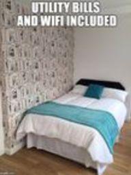 Thumbnail 1 bedroom flat to rent in Harrow Road, Selly Oak, Birmingham