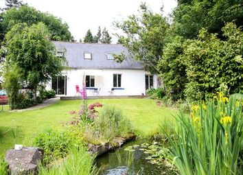 Thumbnail 6 bed equestrian property for sale in Collorec, Finistère, France