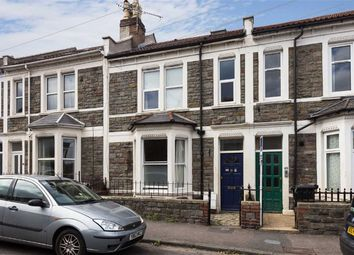 Thumbnail 5 bed terraced house for sale in Seymour Road, Bishopston, Bristol