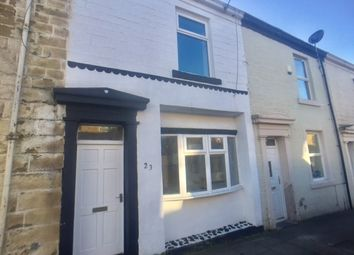 Thumbnail 2 bed terraced house to rent in Barnes St, Clayton-Le-Moors