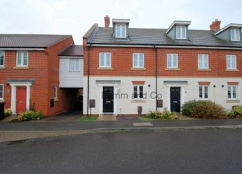 Thumbnail 4 bed detached house to rent in Bristol Road, The Hampdens, New Costessey, Norwich