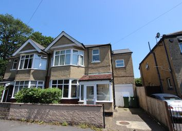 4 bed semi-detached house for sale in Vinery Gardens, Shirley, Southampton SO16