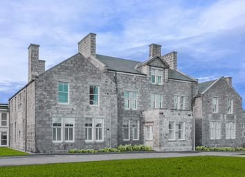 "Thumbnail 3 bed duplex for sale in ""Westburn House"" at Berryden Road, Aberdeen"