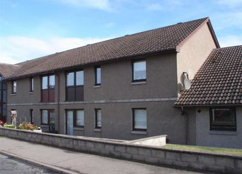 Thumbnail 2 bed flat for sale in Lesmurdie Court, Elgin