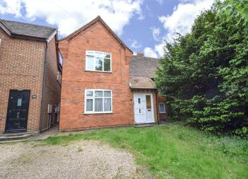 Thumbnail 1 bed maisonette to rent in Barkham Road, Wokingham, Berkshire