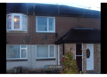 Thumbnail 1 bed flat to rent in Aspen Crescent, Dumfries