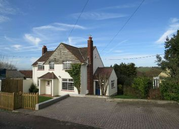 Thumbnail 4 bed detached house for sale in Hillyfields, Winscombe