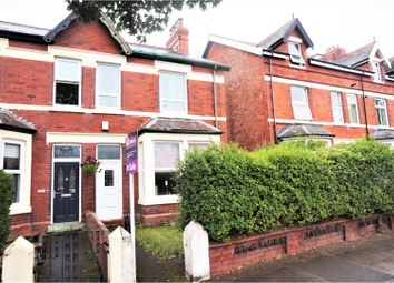 Thumbnail 4 bed semi-detached house for sale in St. Annes, Lytham St. Annes