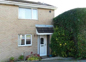 Thumbnail 2 bedroom terraced house for sale in Milton Close, Haverfordwest, Pembrokeshire