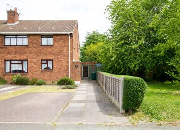 Thumbnail 1 bed flat for sale in Hyde Road, Wolverhampton